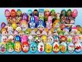 100 Jajko Niespodzianka Cars SpongeBob MLP Kinder Niespodzianka Frozen Minionki Mickey TMNT Jajka Mp3