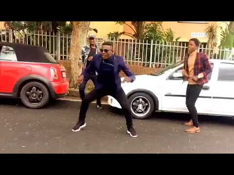 New Durban Bhenga dance for December by Team Flex Fam ft Sparks Bantwana