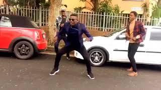 New Durban Bhenga dance for December by Team Flex Fam ft Sparks Bantwana