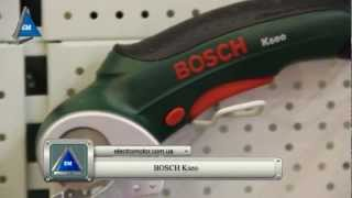 видео Электроинструмент Bosch, цены