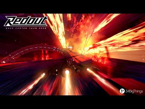 RedOut Game Soundtrack - Volcano 1 - Updated & Old Version (OST)
