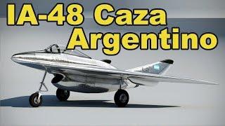 Caza Supersónico Argentino