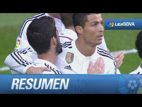 Resumen de Real Madrid (2-0) Deportivo de la Coruña - YouTube ebb80ed45cf53