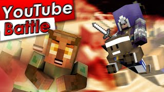 Meine Höchstform im YouTube Battle!