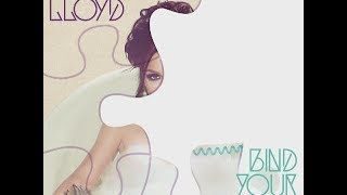 Cher Lloyd - Bind Your Love (Studio Version) - Lyrics Video