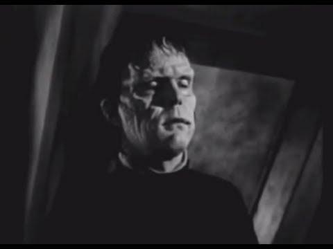 Dr. Gangrene Presents Episode 5 - Tales of Frankenstein