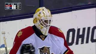 Roberto Luongo Highlights