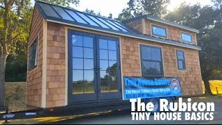 Tiny House Basics- Home Shell Kit On Wheels  The Ins And Outs