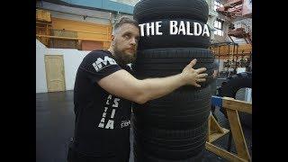 Урок 17: Балда