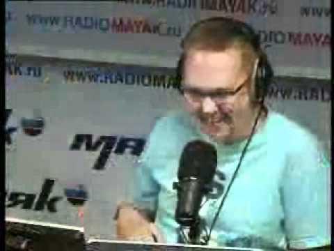 Малышева и член на радио