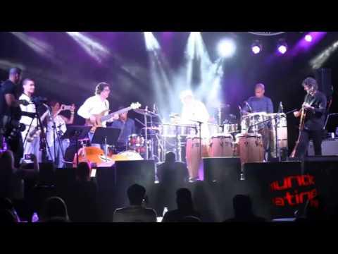 Mundo Latino PR            Puerto Rico Jazz Series 2017