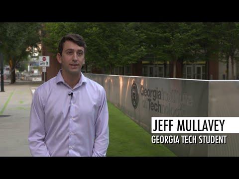 Georgia Tech Capstone
