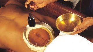 Ayurveda Foundations: Detoxifing the Body (from consuming non organic foods)