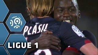 Girondins de Bordeaux - Olympique de Marseille (1-0)  - Résumé - (GdB - OM) / 2014-15