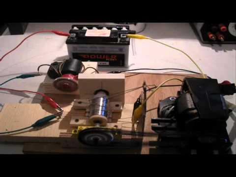 Schema Collegamento Alternatore Trattore : Come verificare il funzionamento di un alternatore