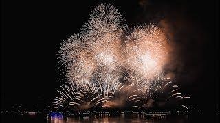 "The Tokyo fireworks festival ""EDOMODE"" 東京花火大祭~EDOMODE~ Playl..."