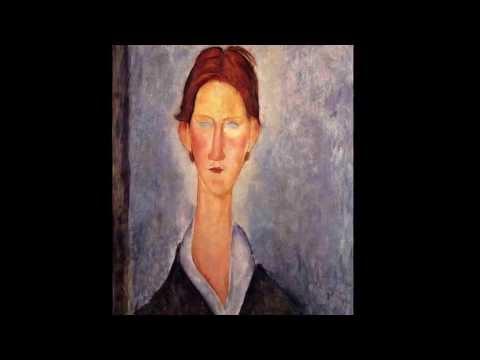 Amedeo Modigliani - Artista dell'anima