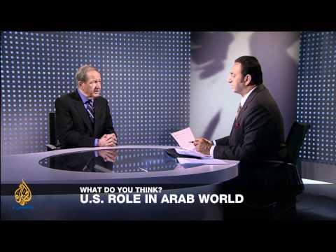 Riz Khan - US influence in the Arab world