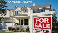 70% Of US Homes Unaffordable For Most Americans - The Political Vigilante