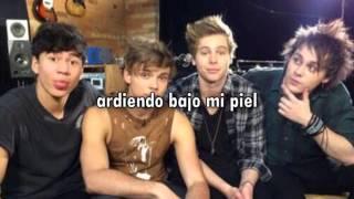 Repeat youtube video 5SOS - The only reason Traducida al español