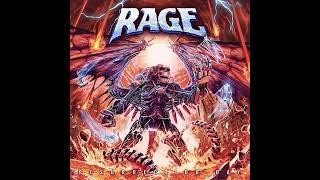Rage - Resurrection Day 2021 (Full Album)