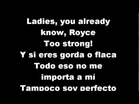 Prince Royce - corazon sin cara lyrics (letras) Original