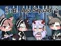 §↑B.Aja Squad↑§🤣🤪↑gacha life Indonesia↑{GLMM} komedi film 🎥🎬👀