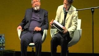 V.S. Naipaul, Letters between a father and son, 18 settembre 2011.avi