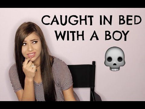 I Got Caught In Bed With A Boy Storytime Youtube
