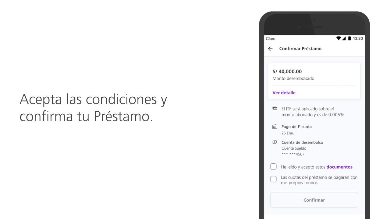 Préstamo online | Scotiabank Perú