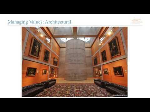 Louis Kahn Symposium Part 4