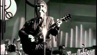 "Roy Orbison - ""Blue Bayou"" from Black and White Night"