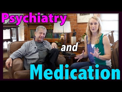 Psychiatry & Medication! w/Dr. Barry Lieberman & Kati Morton