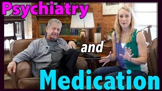 Psychiatry & Medication! w/Dr. Barry Lieberman & Kati Morton | Kati Morton
