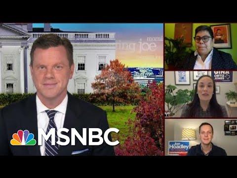 LGBTQ Candidates Make Their Bid For Congress   Morning Joe   MSNBC