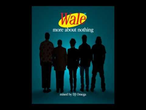 Wale- The MC