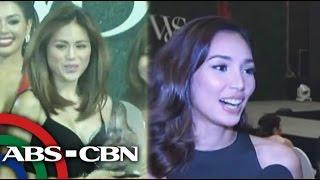 Toni, beauty queens pinarangalan ng People Asia