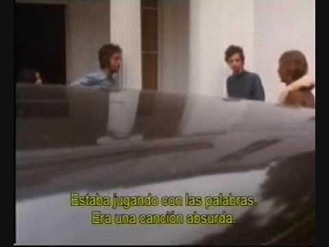 john lennon - imagine(documental the beatles arte 1995)
