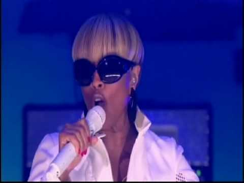 Mary J Blige - Stairway to Heaven