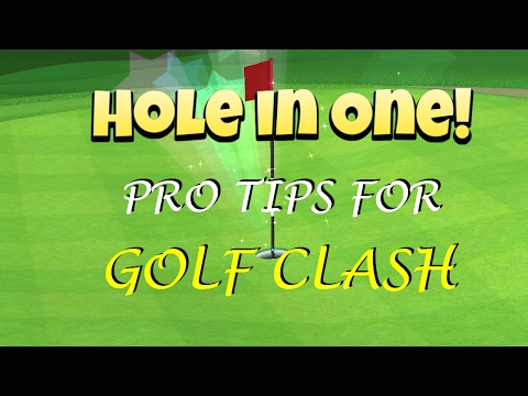 Golf Clash Pro Tips (For Beginners)