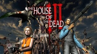 How to download The House of The Dead 3 Full Version [PC] 100% WORK