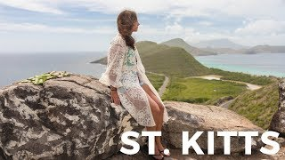 Freedom of the Seas | Exploring St. Kitts