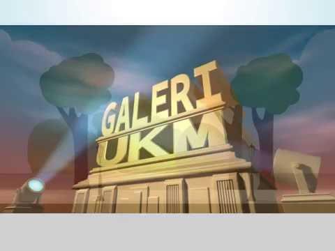 Galeri UKM