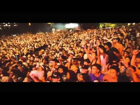 Rae Sremmurd JMBLYA Music Festival VLOG
