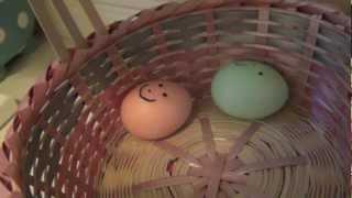 Easter Eggs!!!!