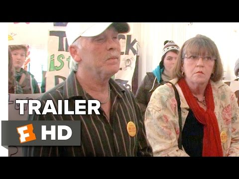Blood on the Mountain Official Trailer 1 (2016) - Documentary