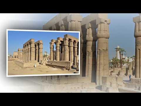 Karnak Luxor Tour - Luxor day trip - Egypt sightseeing tour