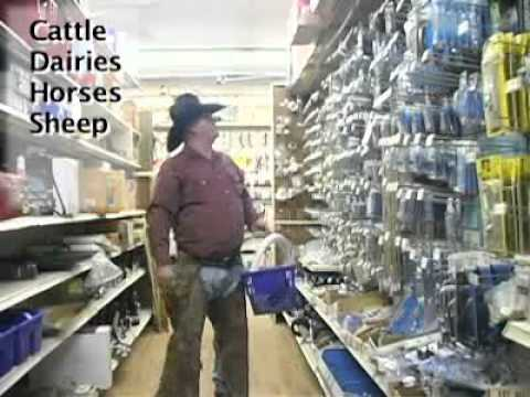 Roswell Livestock And Farm Supply Roswell New Mexico Youtube