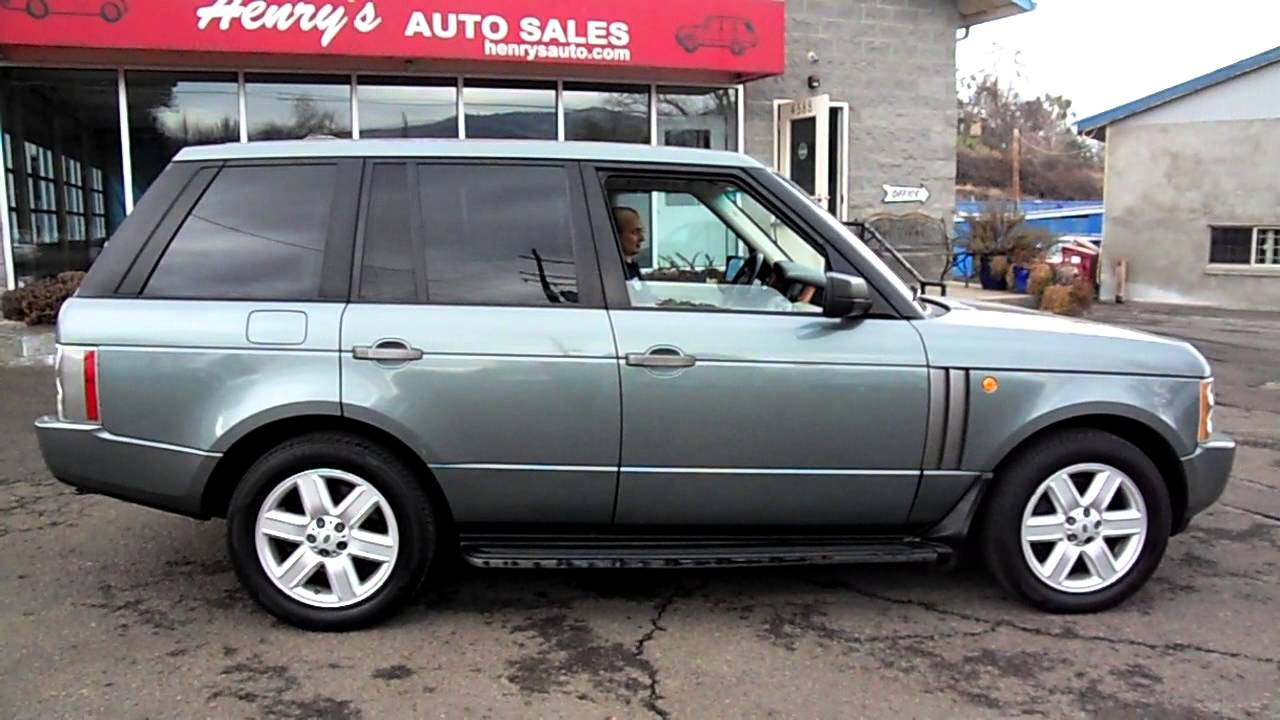 for sale range sales inventory hse skokie rover details il at auto in redefined landrover land