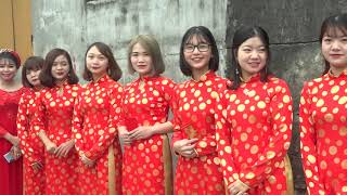 Dam Cuoi NH MH